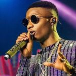 Wizkid makes history, sells out concert at the O2 Arena