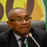 2018 WC: CAF president blames poverty for Africa's sorry display in Russia