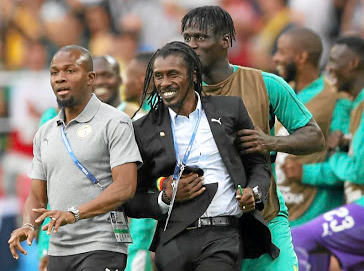 Africa is still a long way off a breakthrough at the World Cup