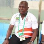 Hearts of Oak supporters want coach Henry Wellington sacked