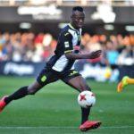 Kwabena Owusu returns to CD Leganes after ending Cartagena loan spell