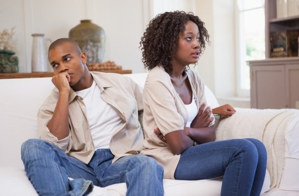 The most common reasons your man does not say 'I love you' enough