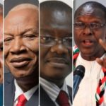 2020 polls: NDC elects flagbearer Nov 2018