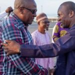 Bagbin launches another attack on Mahama, claims he run an 'animal farm' gov't