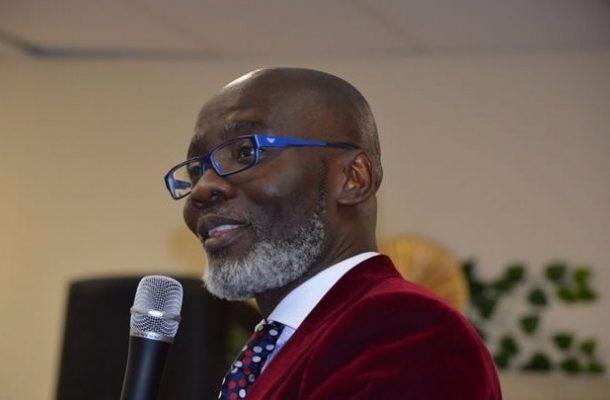 I'm proud of my heritage - Gabby speaks about Okyehene, Asantehene historic meeting