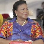 Do Not Cheat - First Lady Advises BECE Candidates