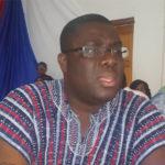 Akufo-Addo's performance has shocked me - Sammy Awuku