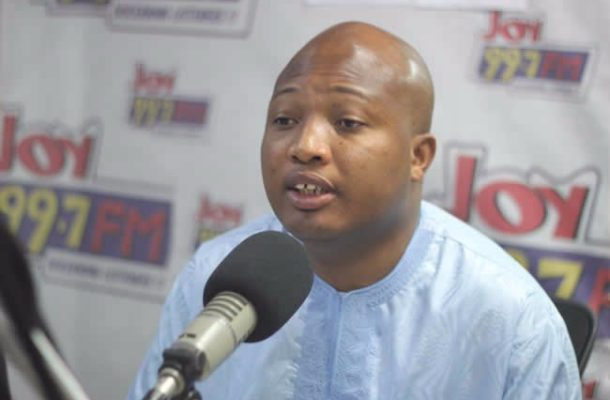 Akufo-Addo reducing Ghana Armed Forces to citizen inspection unit - Ablakwa