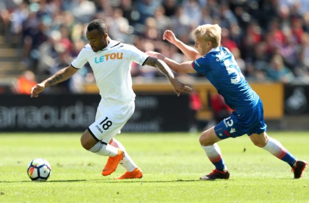 Fulham plan second Jordan Ayew transfer bid after £8M move failed