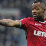 Newcastle ready to rival Fulham for Ghana star Jordan Ayew