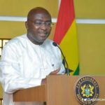 GSFP to source products from local factories set up under 1D1F - Bawumia