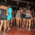 Prostitution thriving behind Ashaiman Police Station