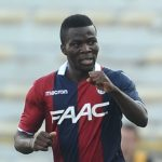 Serie A side Bologna set to renew Godfred Donsah's contract