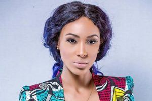 VIDEO: I have no business with sugar daddies; I date wealthy young men - Nikki Samonas