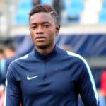 David Atanga returns to Austrian side Salzburg for pre-season training
