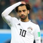 Egypt hurt by Salah injury as World Cup ends in a whimper