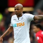 Andre Ayew's Swansea City future to be decided 'in the next few days'