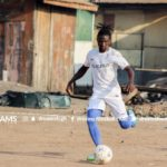 Abdul Basiru desires a top 4 finish for Dreams FC