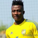 Reuben Acquah on trial with Swedish top-flight side Hammarby IF