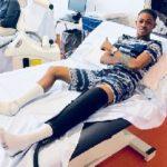 Ghanaian Whiz kid Aminu Mohammed set to join NAC Breda on loan