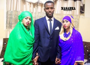 Video: Somali weds two women on same day