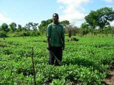 2017 National Best farmer receives GHC 440,570.00 as prize