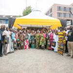 UMB holds market forum on UMB SpeedApp in Accra Central