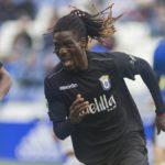 Real Oviedo-bound Boateng bids UD Melilla fans farewell