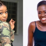 Efia Odo viciously trolls Fella Makafui after her wine shop was shut down