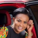 50-year-old man expresses his 'love' for Nana Ama Mcbrown in a latest video