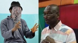 Kweku Baako finally reveals the source of the fake Anas photos?