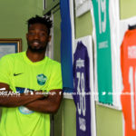 """""""I'm here to score goals"""" – Dreams FC forward Saliou Coulibaly"""