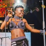 VIDEO: Wiyaala makes shocking revelation; says she's been married for four years