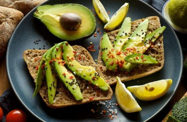 4 foods that will help you gain weight