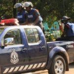 Police, NDC set to clash over unlawful 'Charlotte Osei' demo