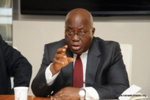 OPEN LETTER- From a passionate licensed FIFA agent to President Akufo-Addo