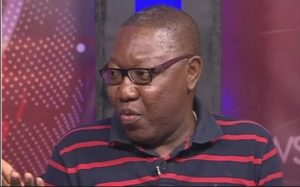 Akufo-Addo's hypocrisy will not end our Ghana Card boycott - Dr. Apaak