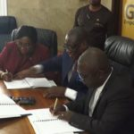 GNPC commits $1m to University of Ghana to boost oil & gas industry