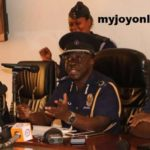 Ashanti Region: New police commander promises to fight land guards, gang attacks