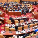 Absentee MPs cost taxpayer ¢1.4m in 2017 - Odekro