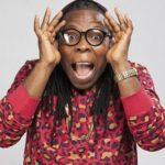 Fathers are irreplaceable -Edem