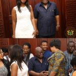 """We Will Remain Forever Grateful"" – Major Mahama's Family To Prez Akufo-Addo"