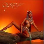PHOTOS: Check out Nicki Minaj's raunchy album cover everyone is talking about online