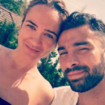 Wife of Portugal football star urges national coach to allow players masturbate