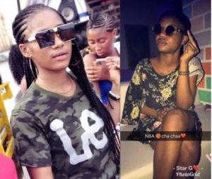 PHOTOS: Two Ghanaian 'slay' queens die after allegedly overdosing on Tramadol