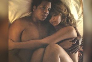PHOTOS: Jay-Z and Beyonce break the internet with rare racy bedroom photos