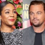 Tiffany Haddish reveals she offered Leonardo DiCaprio sex and he turned her down