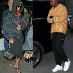 PHOTOS: Rihanna spotted with 'wealthy African man' after split with her Saudi Billionaire boyfriend