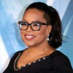 Oprah Winfrey is the first black woman to be listed in Top Richest People in the world; now worth $4billion