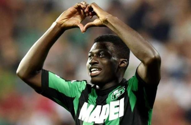 Inter, Galatasaray join race to sign €20M-rated Alfred Duncan